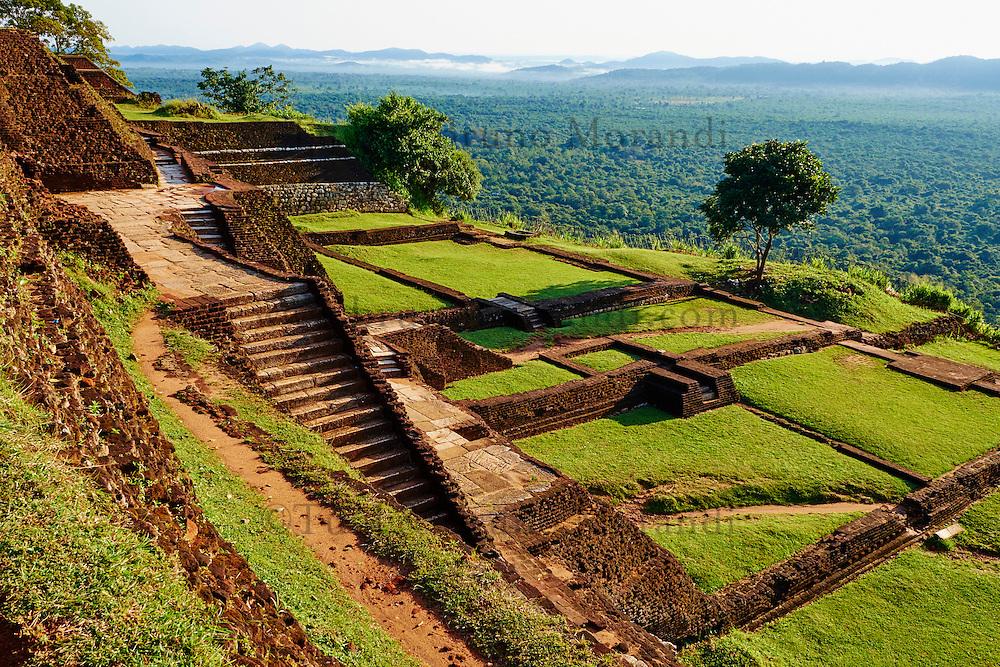 Gut bekannt Sri Lanka, Sigiriya Lion Rock fortress | Bruno Morandi Photography KU79