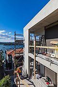 mosman addition by builders MLP co