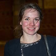 NLD/Amsterdam//20140325 - Schaatsgala 2013, Laurinne van Riessen