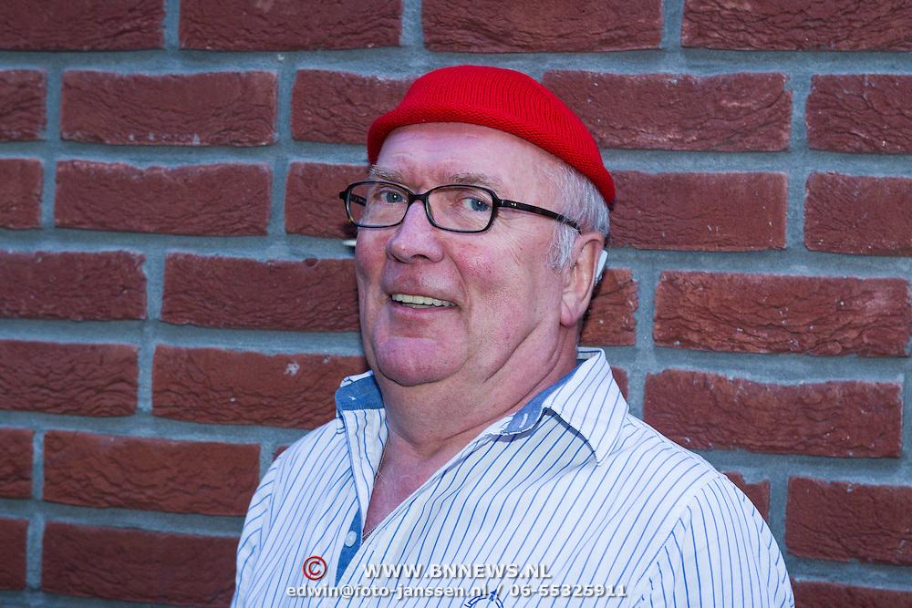 NLD/Ede/20130827 - Nederland Muziekland 2013 Ede, Harry Slinger