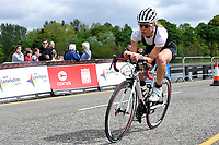 Photo: Paul Greenwood/Richard Lane Photography. Strathclyde Park Elite Triathlon. 17/05/2009. <br /> England's Vicki Wade