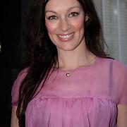 NLD/Utrecht/20110927 - 31 ste NFF-Uitreiking Lezen en Schrijven Film Awards door Prinses Laurentien, Miryanna van Reeden
