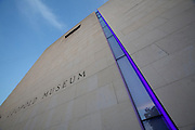 Vienna. MuseumsQuartier (MQ Vienna) is celebrating its 10th year. Leopold Museum.