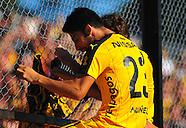 Wanderers vs Peñarol