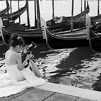 Venice - Black and White<br /> <br /> HOW TO LICENCE THIS PICTURE: please contact us via e-mail at sales@xianpix.com or call our offices in Venice at (+39) 41963 7374 or London +44 (0)207 1939846 for prices and terms of copyright. First Use Only ,Editorial Use Only, All repros payable, No Archiving.© MARCO SECCHI