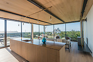 Select All Modern Home Designed BY Bates + Masi Architects,  Atlantic Ave, Amagansett, NY