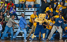 2012-13 A&T Women vs MEAC Conference Teams