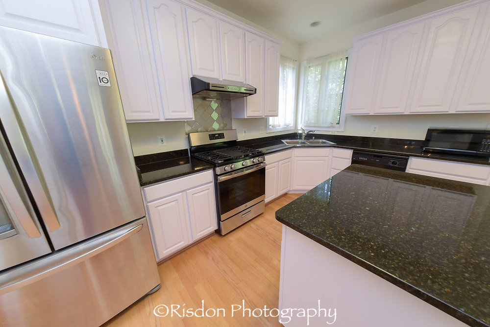 Arlington Realty rental photography for 605 19th Street Arlington Va