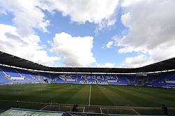 general view of  Madejski Stadium - Photo mandatory by-line: Alex James/JMP - Tel: Mobile: 07966 386802 01/03/2014 - SPORT - FOOTBALL - Reading - Madejski Stadium - Reading v Yeovil Town - Sky Bet Championship