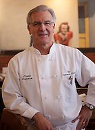 Ann Arbor Chefs who donated their time and expertise to the Arbor Hospice, Savour the Journey Event in 2013.
