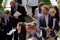 Berkeley Divinity School at Yale Conferral of Diplomas and Certificates and the Awarding of Prizes May 20, 2017