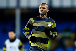 Fernandinho of Manchester City - Mandatory by-line: Robbie Stephenson/JMP - 06/02/2019 - FOOTBALL - Goodison Park - Liverpool, England - Everton v Manchester City - Premier League