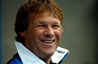 Photo: Ed Godden.<br />Reading v Feyenoord. Pre Season Friendly. 12/08/2006.<br />Feyenoord Manager Erwin Koeman.