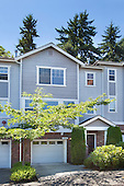 Woodinville Townhome