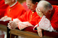 Extraordinary synod on family - Opening Mass
