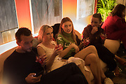 KEAN HUGHES, ALICE HAGUENAUER, ISABELLA BORNHOLT, , SERPENTINE PARTY, Palazzo Benzon  9 May 2019