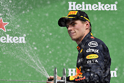 June 10, 2018 - Montreal, Canada - Motorsports: FIA Formula One World Championship 2018, Grand Prix of Canada#33 Max Verstappen (NDL, Red Bull Racing) (Credit Image: © Hoch Zwei via ZUMA Wire)