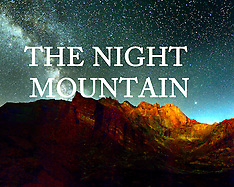 THE NIGHT MOUNTAIN