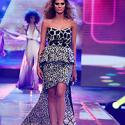 NLD/Hilversum/20141027 - Finale Holland Next Top Model 2014,