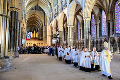180630 - Diocese of Lincoln | Ordination of Deacons