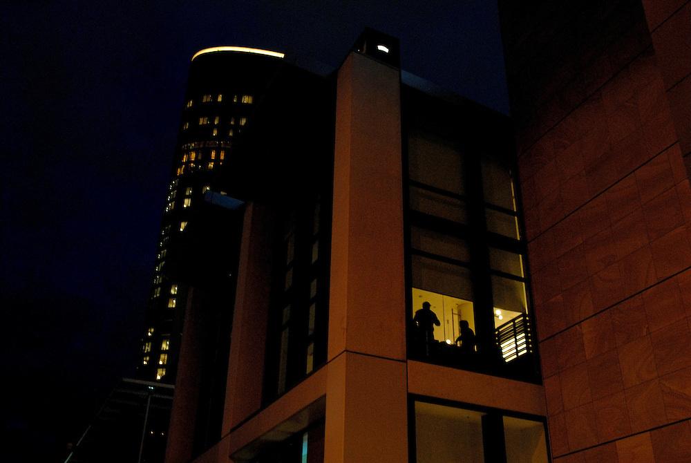 Melbourne, Australia..Photo©Steve Forrest /Insight-Visual.Tel: +44 (0)20 7253 2982