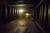 Miners Museum Cape Breton Sydney Nova Scotia