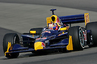 Patrick Carpentier at Watkins Glen International, Watkins Glen Indy Grand Prix, September 25, 2005