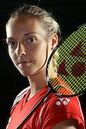 England Badminton - World Championships - Media Day - July 2011