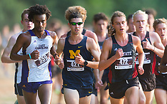 Misc Schools at NC State (Adidas XC Challenge)