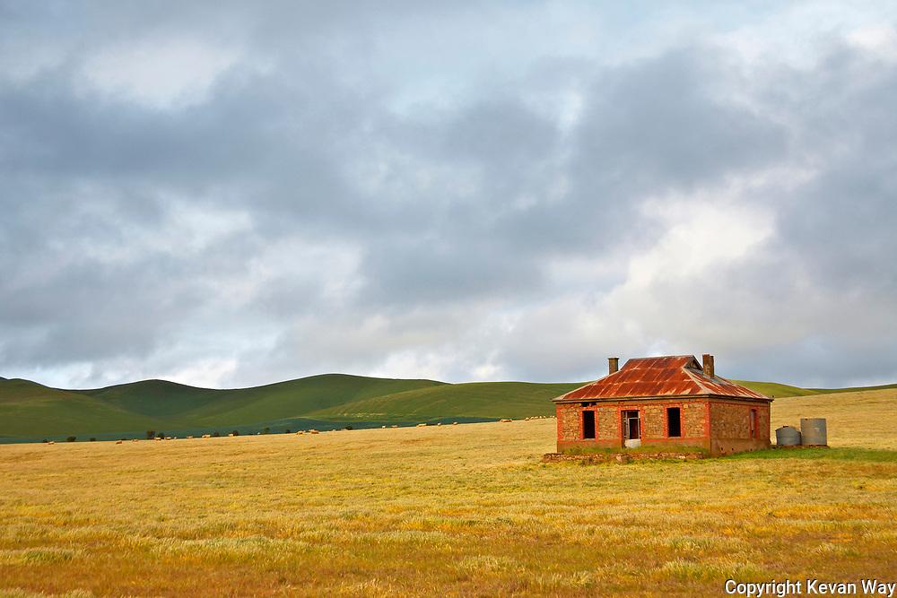 old homestead Burra SA