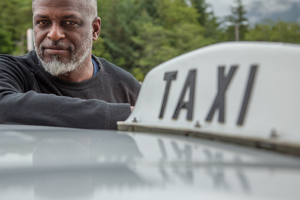 Hank Moore, Hank's Taxi Service, Sitka, Alaska  drhankenstien@yahoo.com