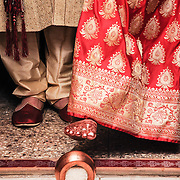 Jennifer & Aditya wedding shoot<br />