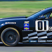 Motorsports 2011 - GRAND-AM Rolex Sports Car Series