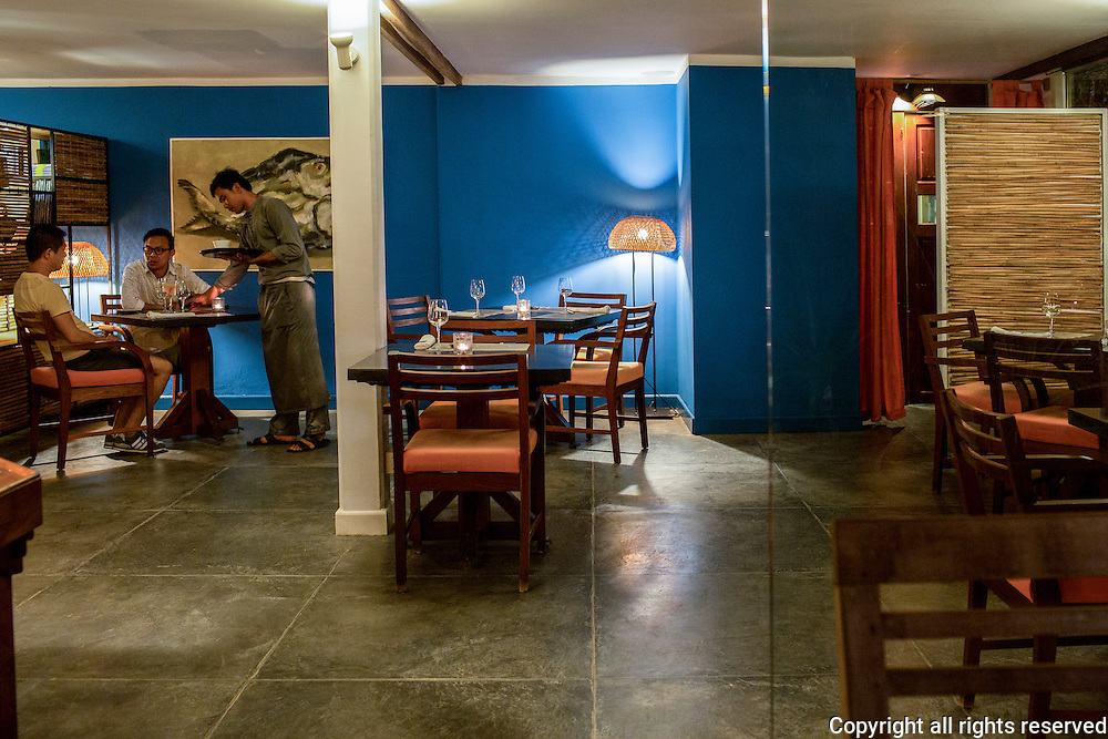 Cuisine Wat Dam Nak; Joannes Riviere; cambodia; fine dining; food; food photography; restaurant; siem reap