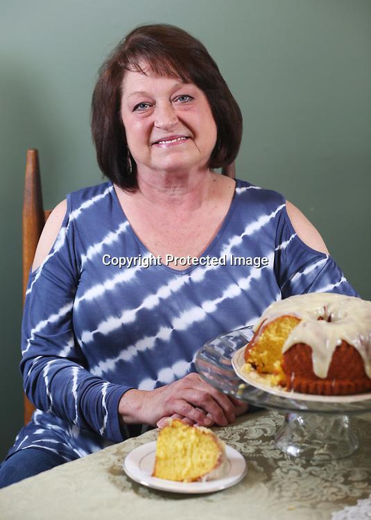 Cook of the Week Martha Webb.