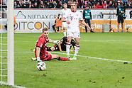 Bayer Leverkusen v Bayern Munich 150417