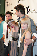 Teen Choice Awards Red Carpet at Kodak Theater located at Hollywood Boulevard and Highland Avenue in Hollywood California Wednesday August 5, 2009.