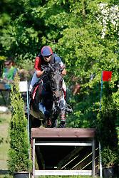 De Cleene Pieter (BEL) - Cara Donn<br /> Belgisch kampioenschap eventing<br /> CNC Tongeren 2010<br /> © Dirk Caremans