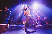 MAGIC GIANT at Showbox Market in Seattle 2020