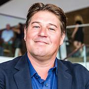 NLD/Amsterdam/20160829 - Seizoenspresentatie RTL 2016 / 2017, Martijn Krabbe
