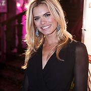 NLD/Amsterdam/20131111 - Beau Monde Awards 2013, Nicolette van Dam