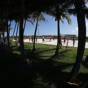 FAU Sand VB 2015