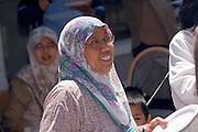 17681International Street Fair May 20, 2006...Maridiana Fauzi & Daughter Amirah Fauzi