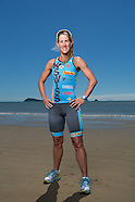 Belinda Granger Triathlon Feature 2012