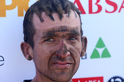 Max Knox of Kansai Plascon 1 during stage 1 of the 2017 Absa Cape Epic Mountain Bike stage race held from Hermanus High School in Hermanus, South Africa on the 20th March 2017<br /> <br /> Photo by Shaun Roy/Cape Epic/SPORTZPICS<br /> <br /> PLEASE ENSURE THE APPROPRIATE CREDIT IS GIVEN TO THE PHOTOGRAPHER AND SPORTZPICS ALONG WITH THE ABSA CAPE EPIC<br /> <br /> ace2016