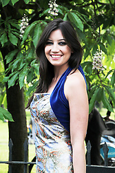 © London News Pictures. 26/06/2013. London, UK. Daisy Lowe at  The Serpentine Gallery summer party, Kensington Gardens London UK, 26 June 2013, Photo credit: Richard Goldschmidt/LNP