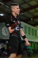 Para-Badminton, Ireland, 2015, June, Baldoyle,