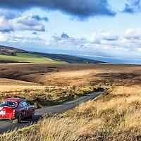 Car 32 Stephen Johnson / Les McGuffog