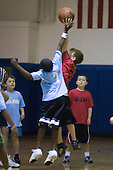 Madison Parks and Rec Basketball 2006