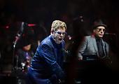 Elton John Concert 03/22/2017